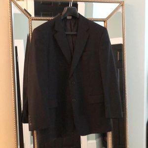 Jos A Banks black jacket